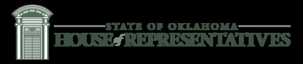 Oklahoma House of Representatives Banner
