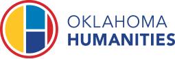 Oklahoma Humanities logo