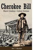 Cherokee Bill Book Title