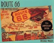 Route 66 Wallis. 75th
