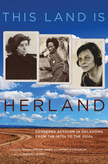 This Land is Herland book cover