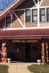 Pawnee Bill home
