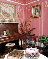 parlor drummond home