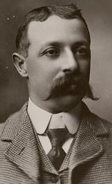 Fred Drummond Portrait 1904