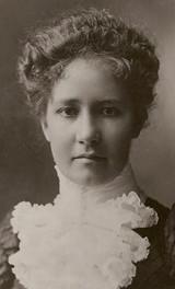 Addie Drummond 1902
