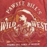 Wild West Fest t-shirt
