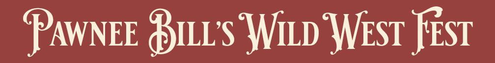 Wild West Fest banner