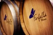 Farfalla Wine Barrels