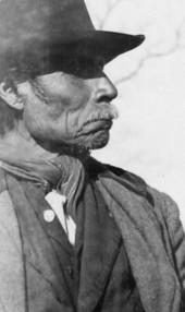 DR. WILLINGHAM, A CREEK MEDICINE MAN
