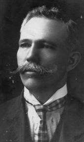 John S. Holtwick, a territorial photographer in Eufaula