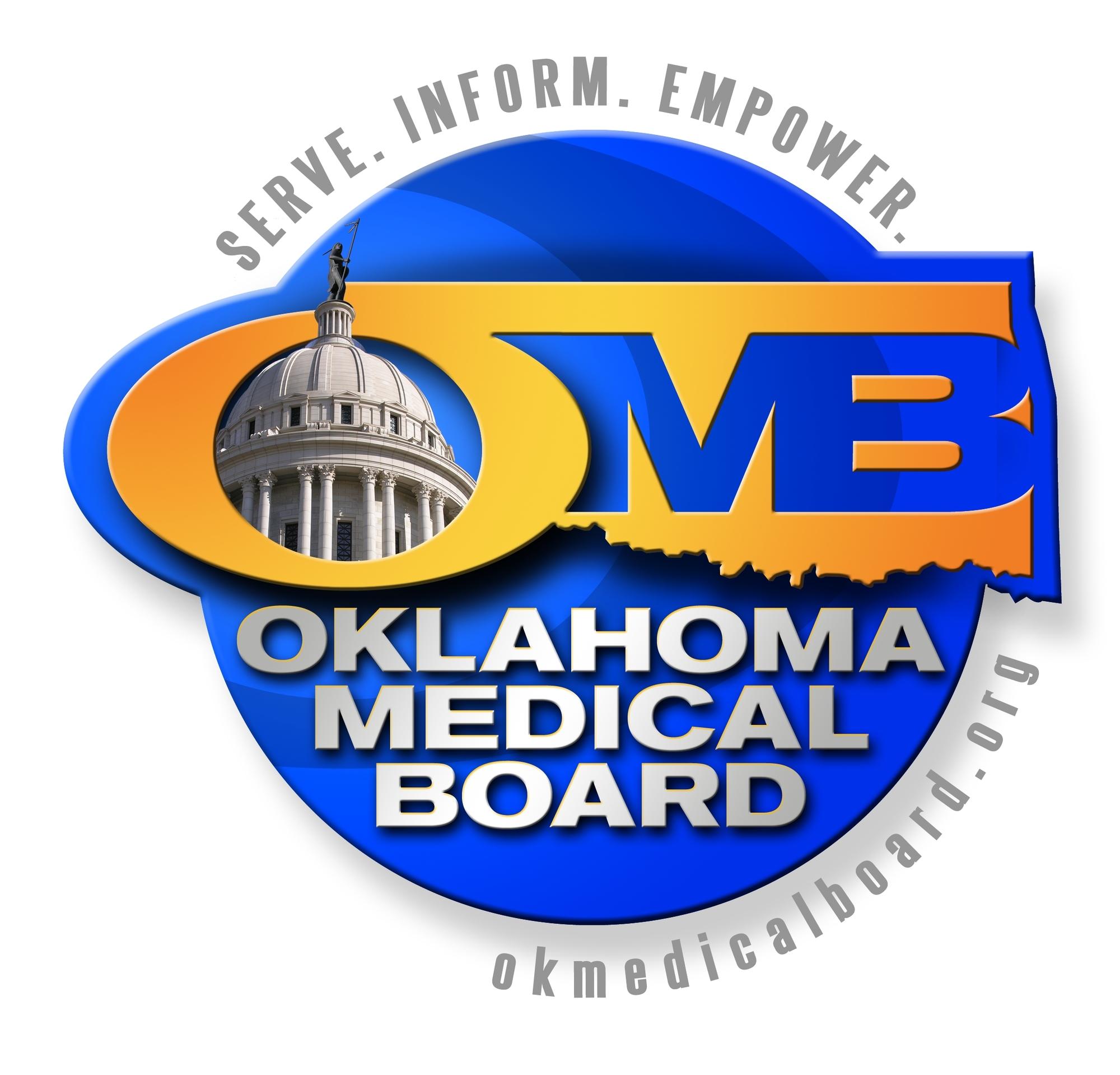 oklahoma medical board