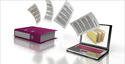 Imaging paper files to electronic