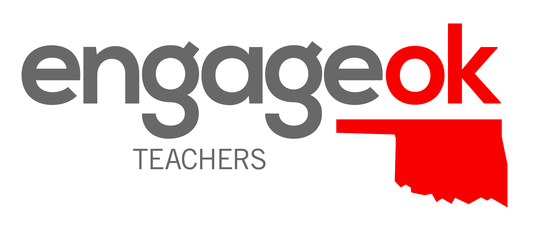 Engage Teachers logo