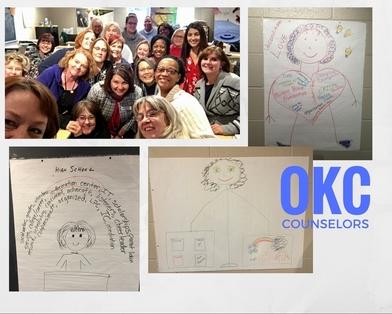 OKC Counselors