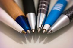 small pens