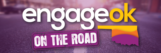 Engage OK - On the Road