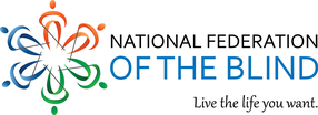 National Federal of the Blind