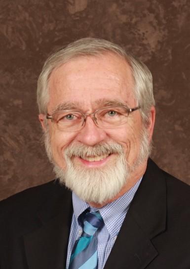 Dr. Edd Rhoades