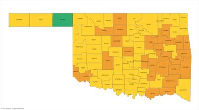 Alert Map 2020-08-13
