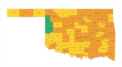 Alert System Map 2020-09-10