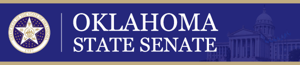 Oklahoma State Senate