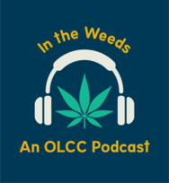 In the Weeds Podcast icon