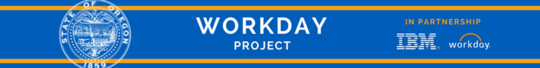 Workday Newsletter Banner