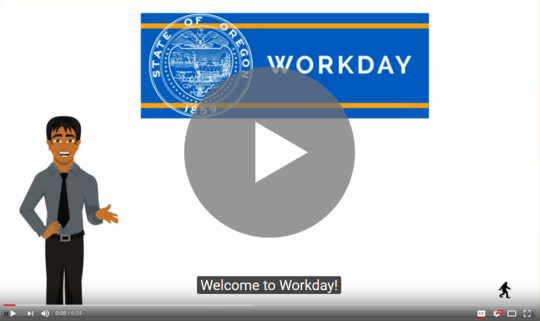 Workday overview video screenshot 2