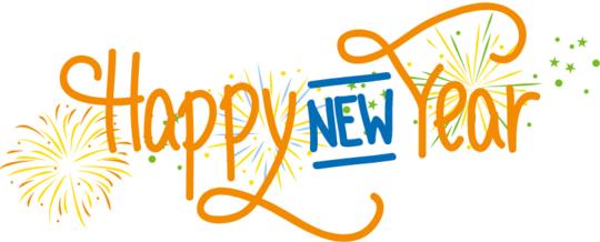 Happy New Year 3