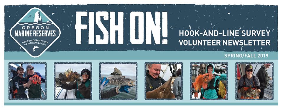 2019 FishOn! Newsletter