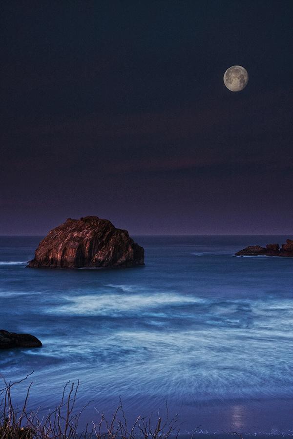 Photo by Gary Edmiston - landscape