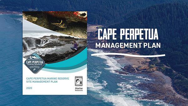 Cape Perpetua Management Plan