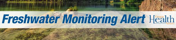 Banner Freshwater Monitoring