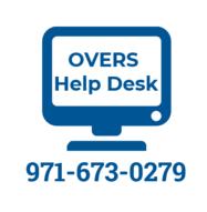 overs help desk image