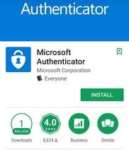 auth app