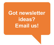 newsletter ideas