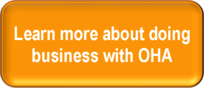 Button - Learn more about doing business with OHA