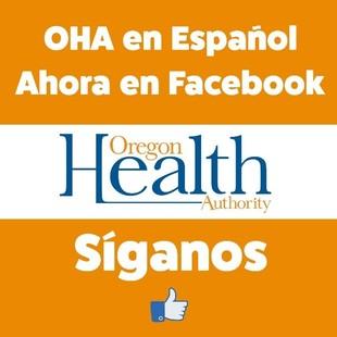 OHA en Espanol