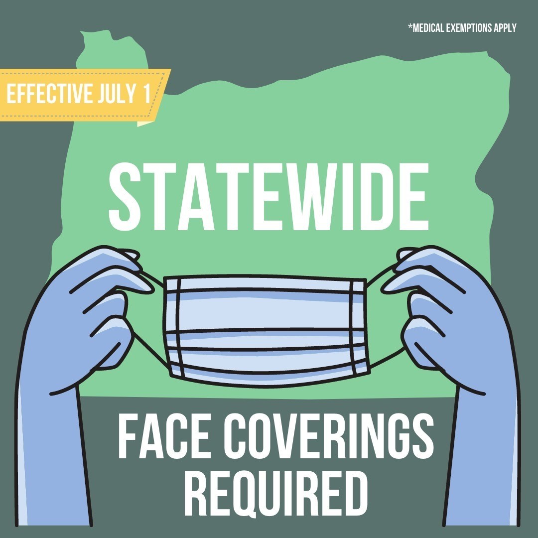 statewide coverings required