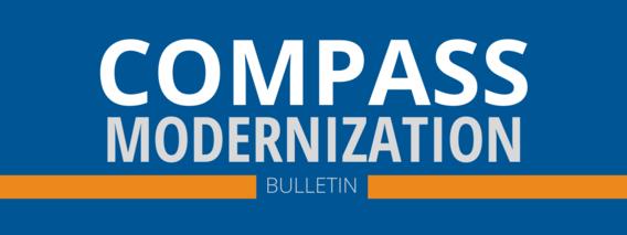 Compass Modernization Portfolio