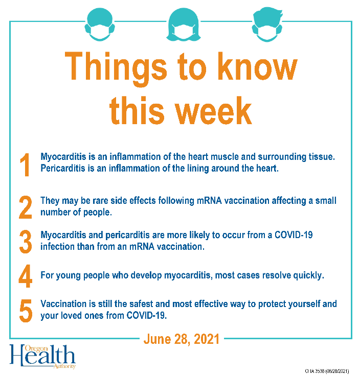 June 29 things to know this week