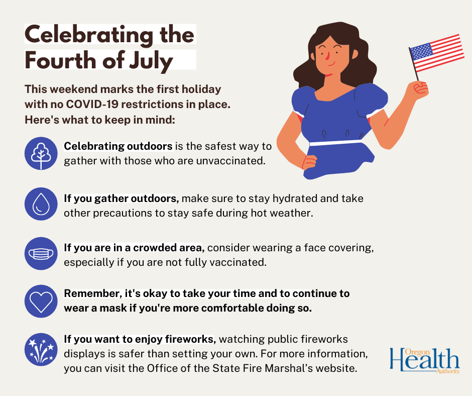 new fourth of july social card