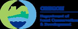 DLCD logo