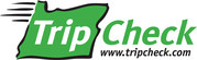Tripcheck logo