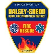 Halsey - Shedd RFPS