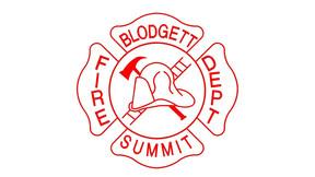 Bodgett-Summit Fire Logo