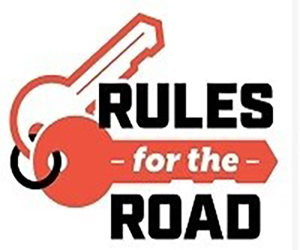 Keys - Rules for the road