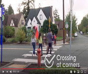 YouTube video PSA Time Together, Safe Routes to School