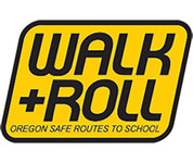 Walk+Roll. Oregon Safe Routes to School.