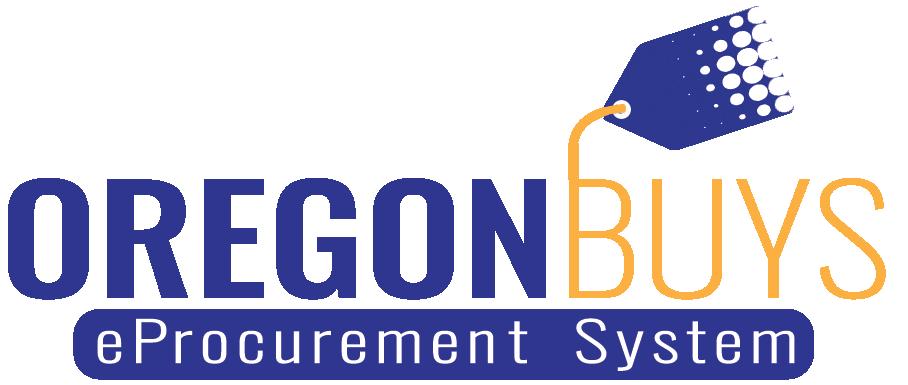OregonBuys Logo